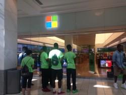 Microsoft Field Trip