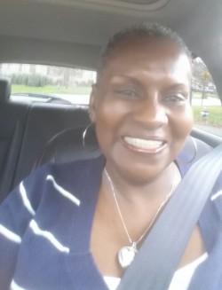 Deborah G. big smile